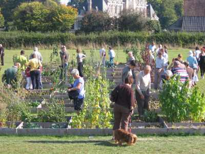 Le Potager de Beaumesnil photo 0