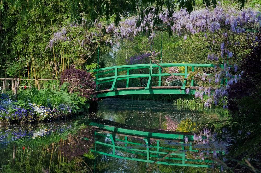 Jardins et Maison de Claude Monet photo 0