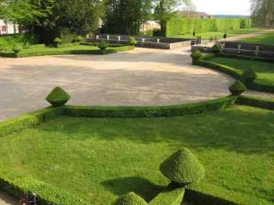 Parc du Château d'Heudicourt photo 0