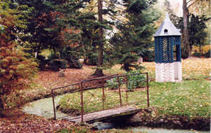 Garden Of Le Pré-Catelan photo 0