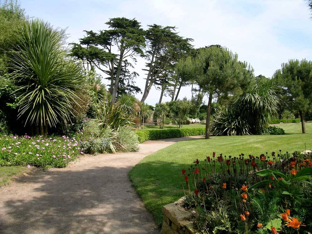 Jardin Georges Delaselle photo 0