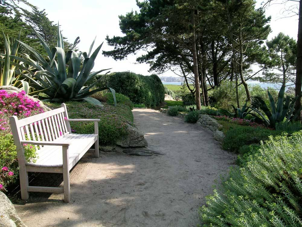Jardin Georges Delaselle photo 1