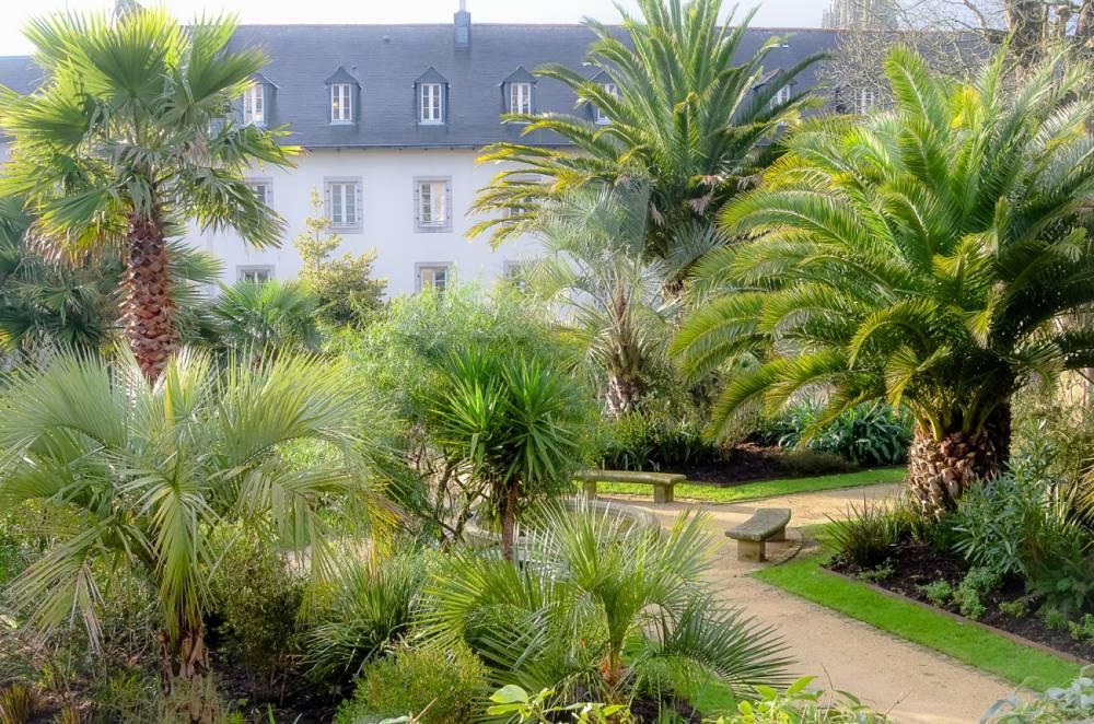 Jardin de la retraite photo 0 for Jardin quimper