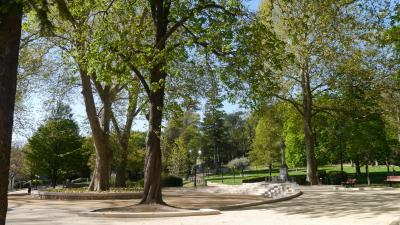 Parc des Cordeliers photo 0