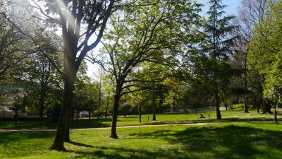 Parc des Cordeliers photo 2