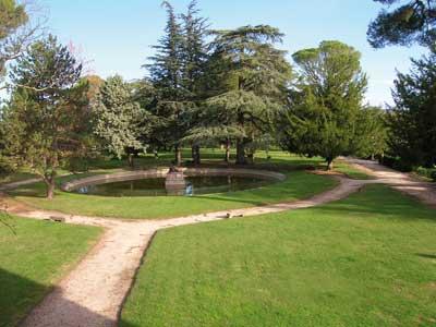 Parc et jardins du ch teau de saint privat photo 2 - Parcs et jardins de france ...
