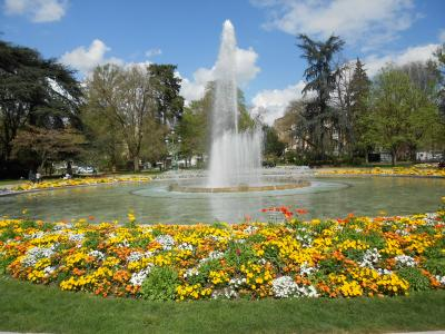 Jardin Royal de Toulouse photo 2