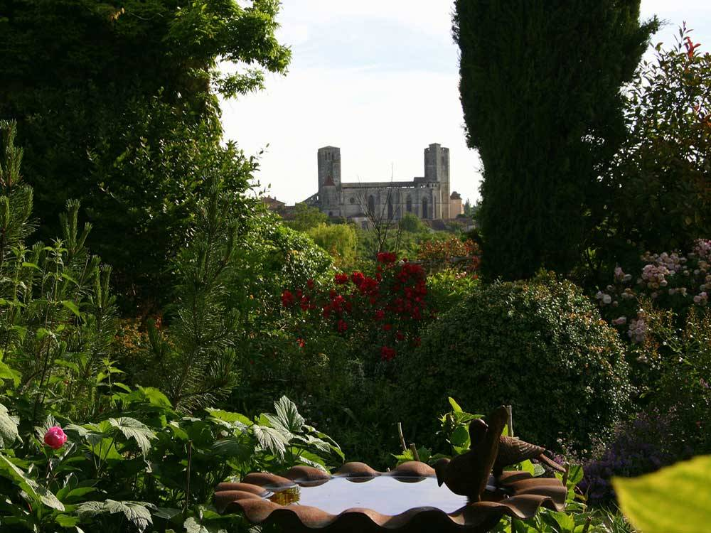 Les Jardins de Coursiana photo 1