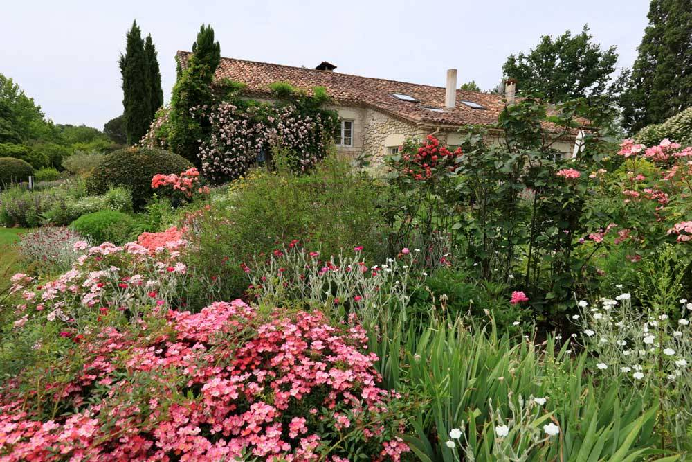 Les Jardins de Coursiana photo 4