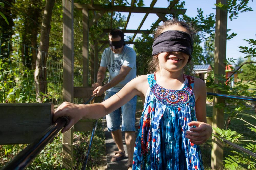 The Broceliande Gardens photo 5