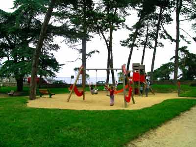 The Park Of Port Breton photo 3