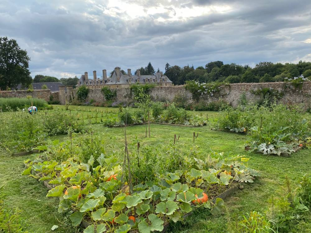 The Gardens of the Rocher Portail Castle photo 5