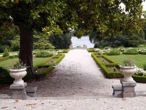 Jardins Ille Et Vilaine 35 Tourisme