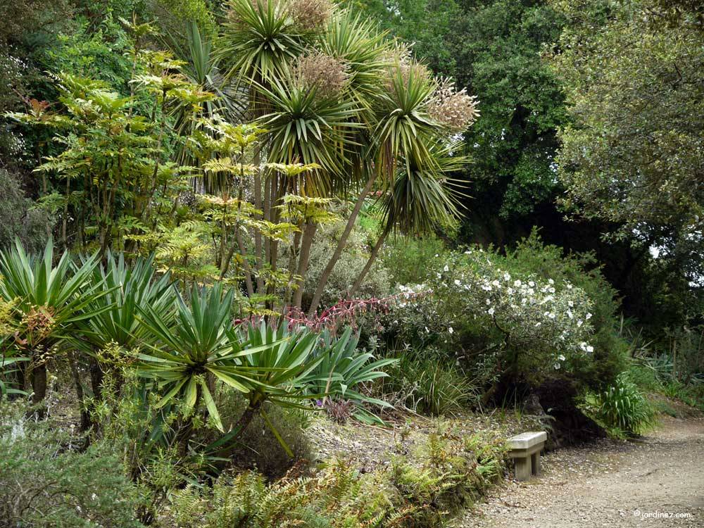 The Park And Gardens Of Montmarin Photo 11