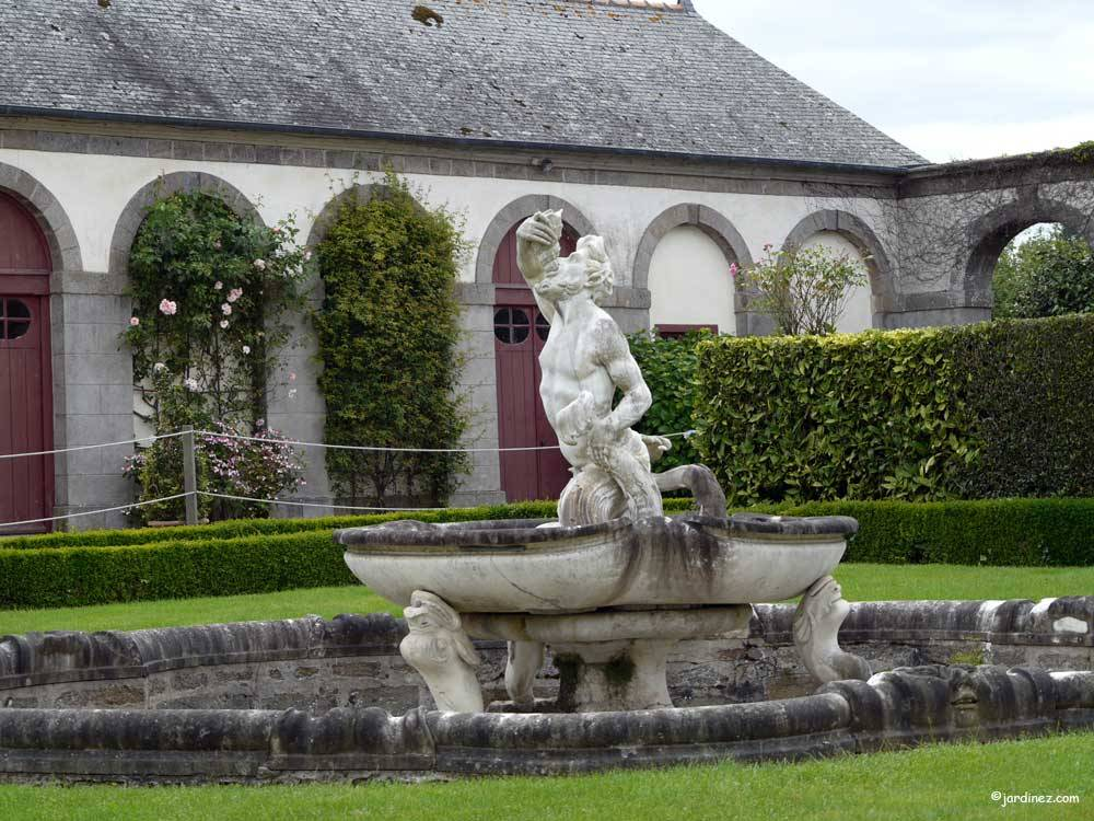 The Park and Gardens Of Montmarin photo 12