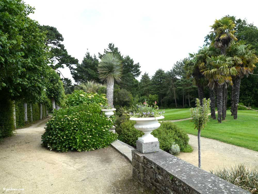 The Park and Gardens Of Montmarin photo 9