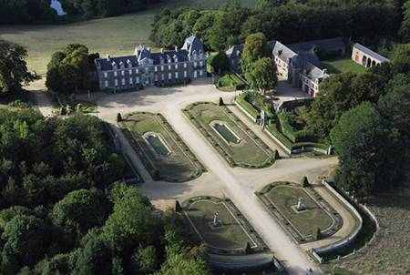 Parc du Château de Caradeuc photo 0