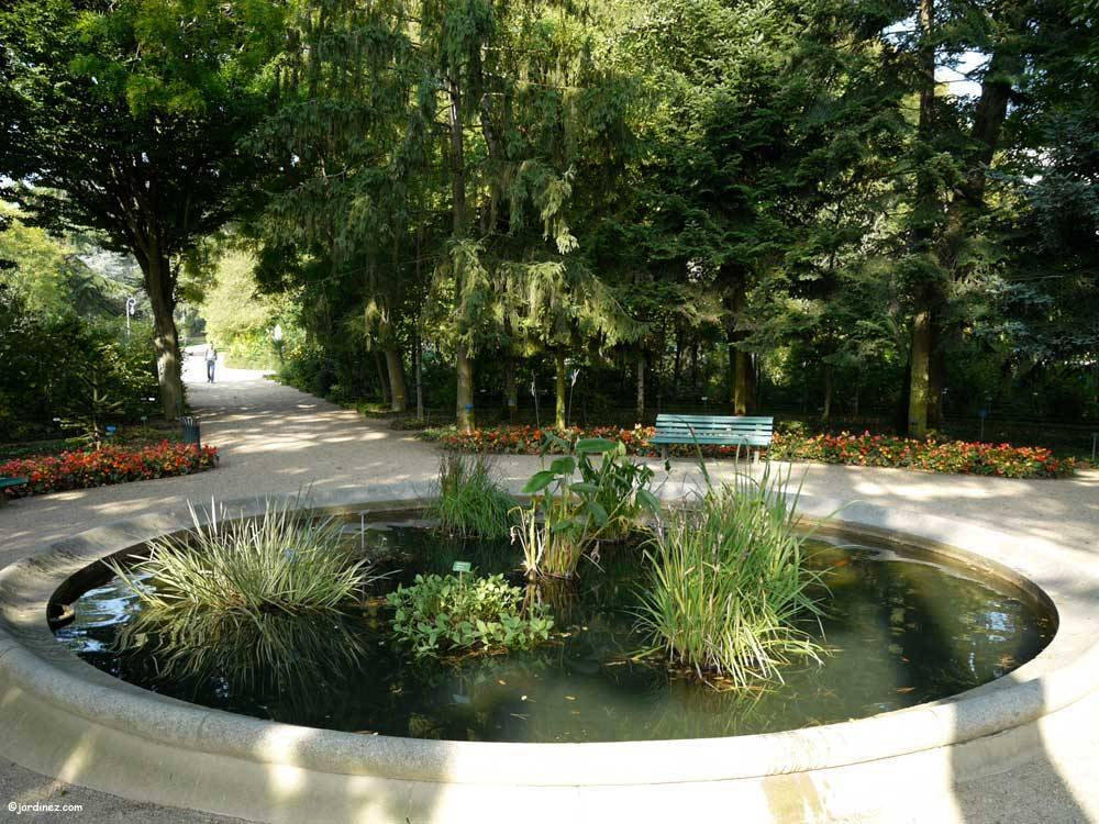 Jardin du Thabor photo 6