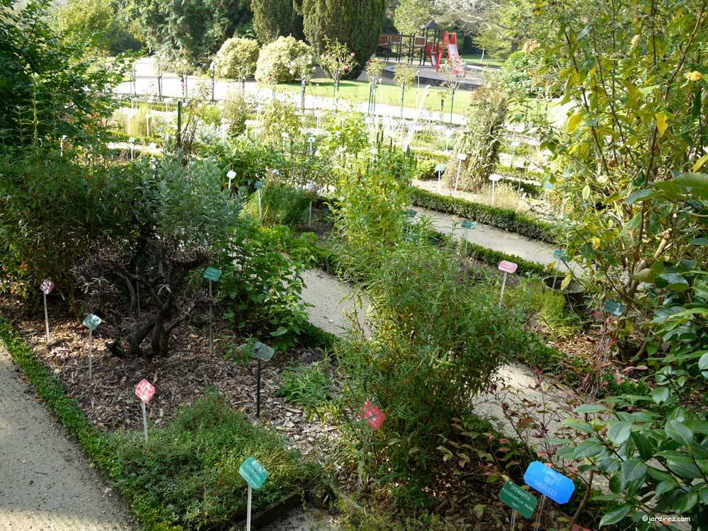 Jardin du Thabor photo 8