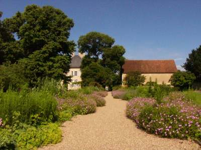 Jardin de George Sand photo 0