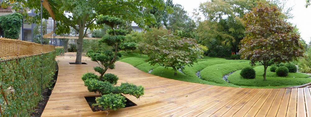 jardin botanique de tours photo 2 - Jardin Botanique De Tours