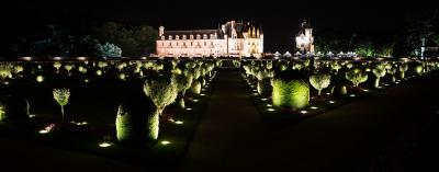 The Gardens Of Chenonceau Castle photo 10