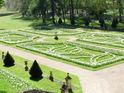 Les jardins du ch teau de la chatonni re azay le rideau - Les jardins de la renaissance azay le rideau ...