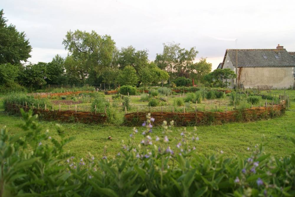 Les Jardins du Cabri photo 0