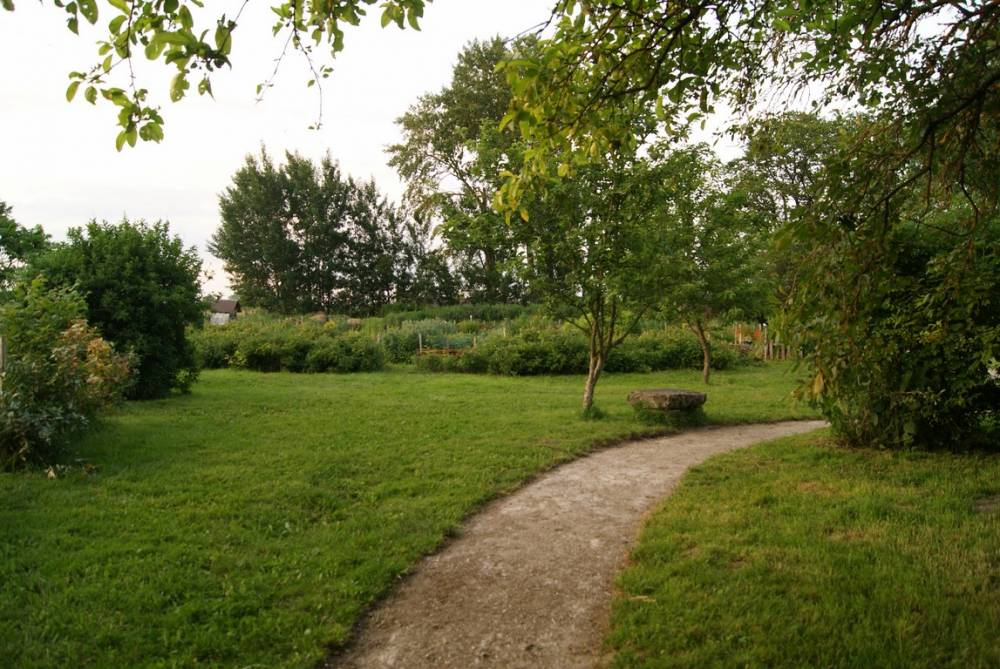 Les Jardins du Cabri photo 2