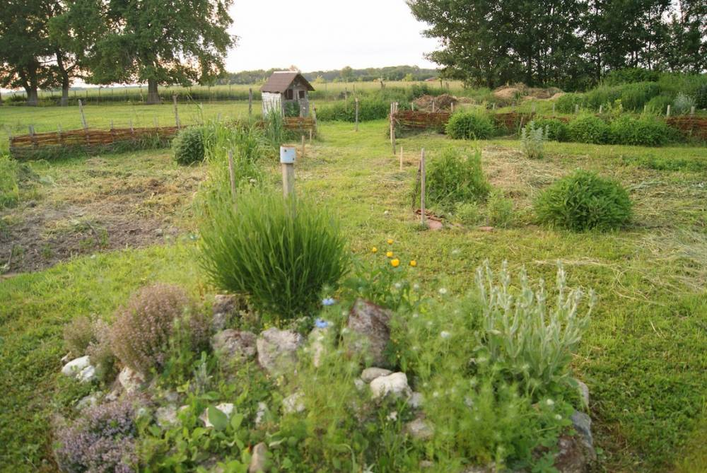 Les Jardins du Cabri photo 6