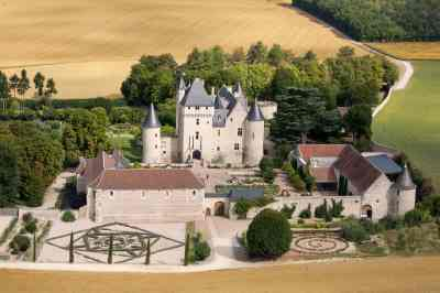 The Castle and The Gardens Of Rivau photo 3