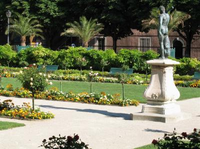 Jardin de Ville de Grenoble photo 0