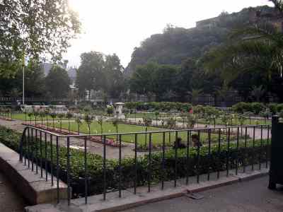 Jardin de Ville de Grenoble photo 2