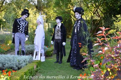Les Jardins de Kermoureau photo 4