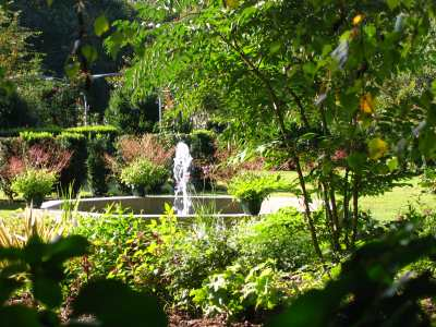 Les Jardins de Kermoureau photo 7
