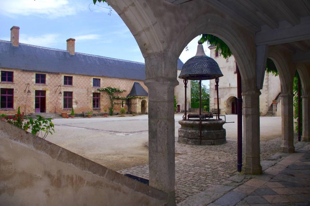 Parc et jardins du ch teau de chamerolles photo 11 for Chilleurs aux bois 45