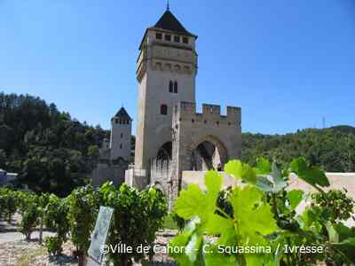 Les Jardins Secrets de Cahors photo 0