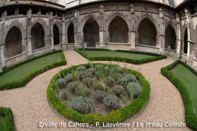 Les Jardins Secrets de Cahors photo 1