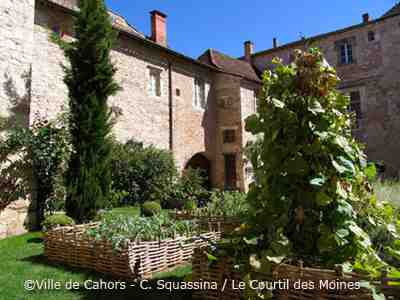 Les Jardins Secrets de Cahors photo 2