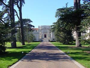 Parc du conseil g n ral de lot et garonne agen 47922 - Conseil national des parcs et jardins ...