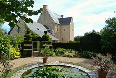 Jardins du Manoir de Châtelaison photo 0