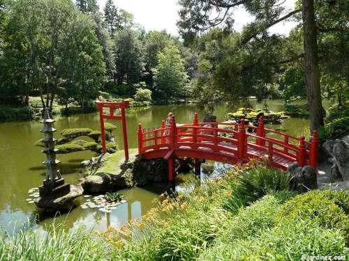 parc oriental de maul vrier c 39 est le plus grand jardin japonais d 39 europe il vous surprendra. Black Bedroom Furniture Sets. Home Design Ideas