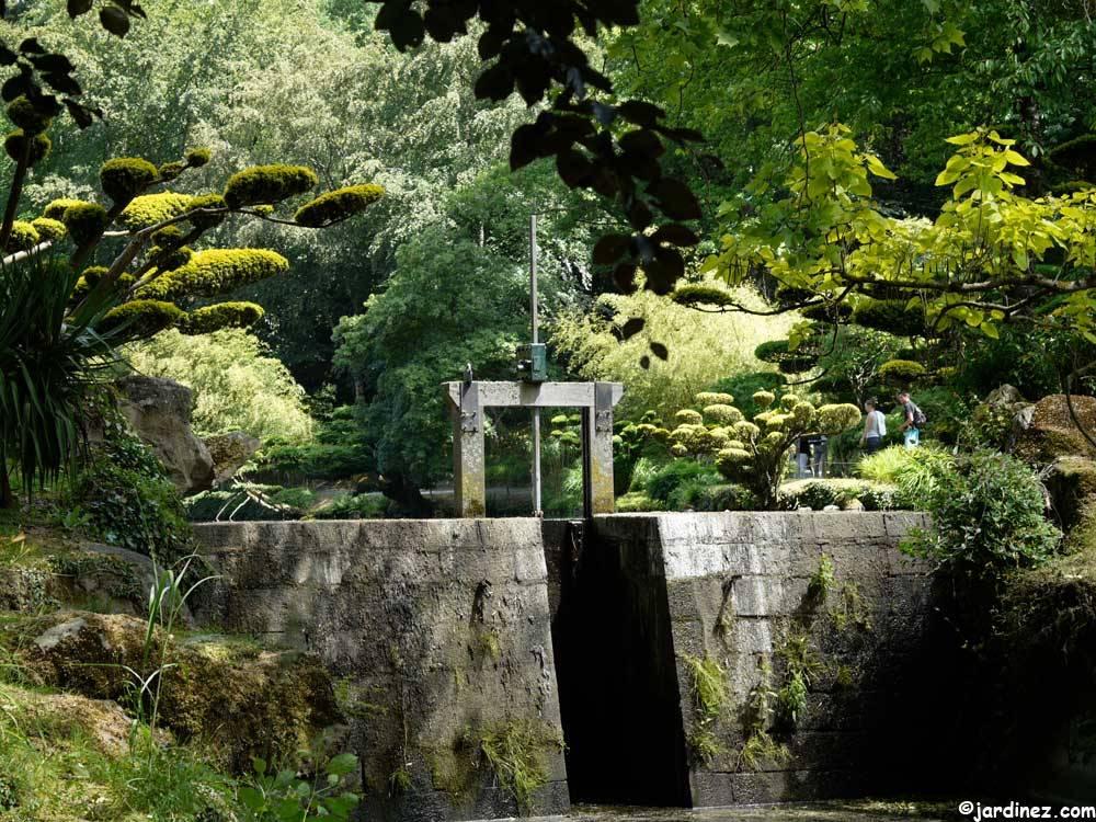 parc oriental de maul vrier photo 4. Black Bedroom Furniture Sets. Home Design Ideas