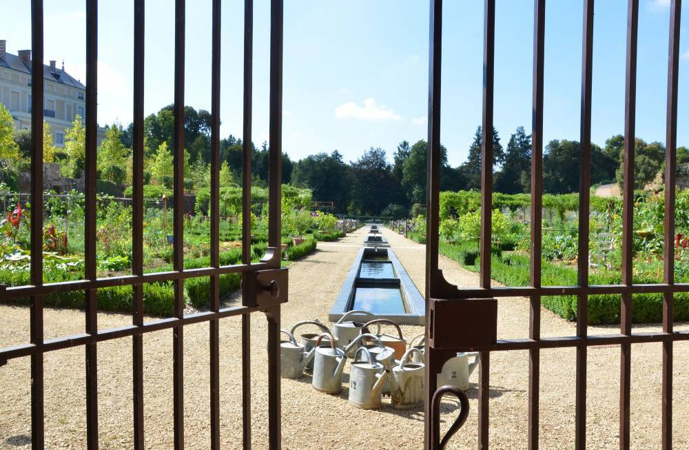 Château Colbert and its Kitchen Garden photo 0