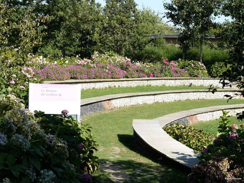 Parc terra botanica angers 49106 maine et loire for Entreprise de parc et jardin