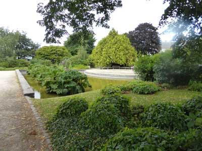 Jardin des Plantes d'Avranches photo 7
