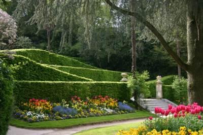 Jardin des plantes de coutances photo 3 - Batobus jardin des plantes ...
