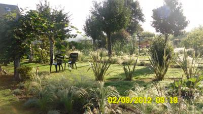 Jardin des Bambous photo 0