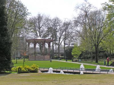 Parc de La Patte d'Oie photo 1