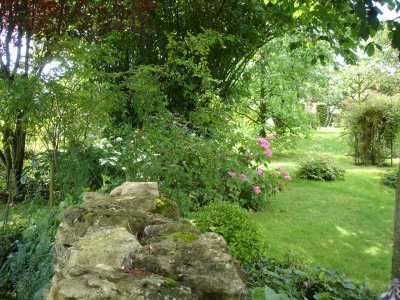 Un Jardin Pour Tous Les Sens Photo 2